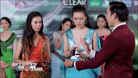 Fan Viet bat ngo tim ra 'ban sao sieu loi' cua The Face den tu… Lao - Anh 14