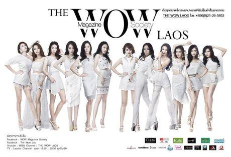 Fan Viet bat ngo tim ra 'ban sao sieu loi' cua The Face den tu… Lao - Anh 1