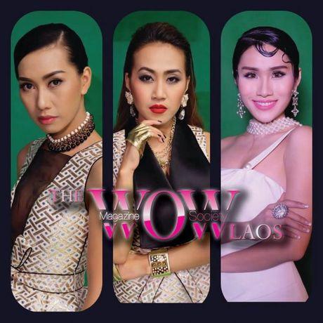 Fan Viet bat ngo tim ra 'ban sao sieu loi' cua The Face den tu… Lao - Anh 3