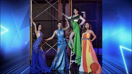Fan Viet bat ngo tim ra 'ban sao sieu loi' cua The Face den tu… Lao - Anh 7