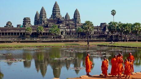 Nhung dieu cam ki khi di du lich Campuchia - Anh 1