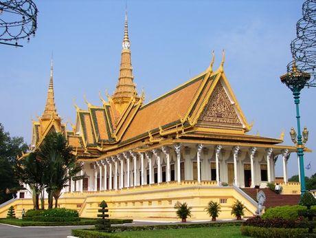 Nhung dieu cam ki khi di du lich Campuchia - Anh 2