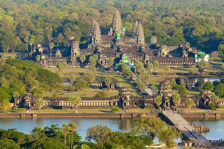 Nhung dieu cam ki khi di du lich Campuchia - Anh 3