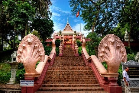 Nhung dieu cam ki khi di du lich Campuchia - Anh 5