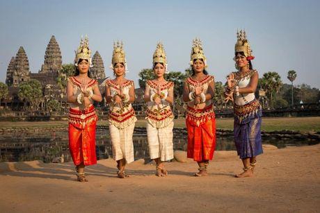 Nhung dieu cam ki khi di du lich Campuchia - Anh 7