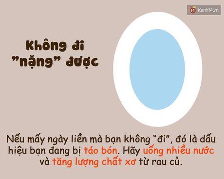 Xem hinh dang chat thai 'te nhi' biet ngay co the ban dang nhu the nao! - Anh 8
