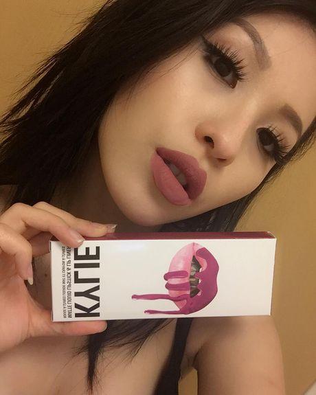 Son kem li Kylie hot thi hot that day nhung chat luong thuc su ra sao? - Anh 4