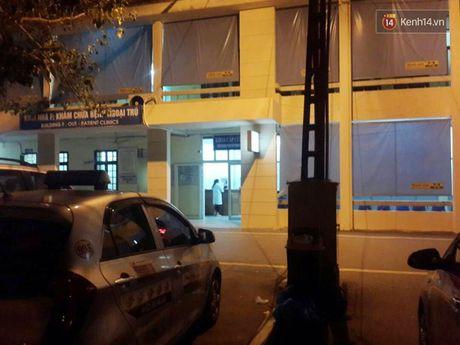 Ha Noi: Giay phut bat song nam thanh nien 19 tuoi cua co lai xe taxi trong dem - Anh 5