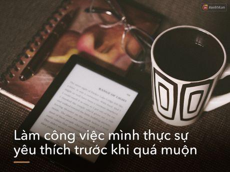 10 quy tac ma nhung nguoi hay 'chan doi' thuong khong bao gio hieu - Anh 10