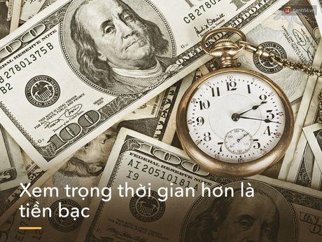 10 quy tac ma nhung nguoi hay 'chan doi' thuong khong bao gio hieu - Anh 1