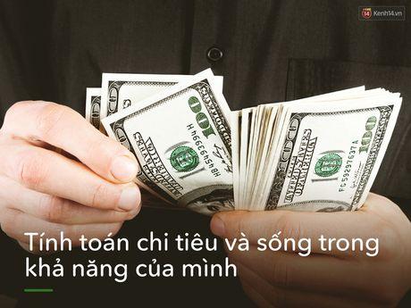 10 quy tac ma nhung nguoi hay 'chan doi' thuong khong bao gio hieu - Anh 2