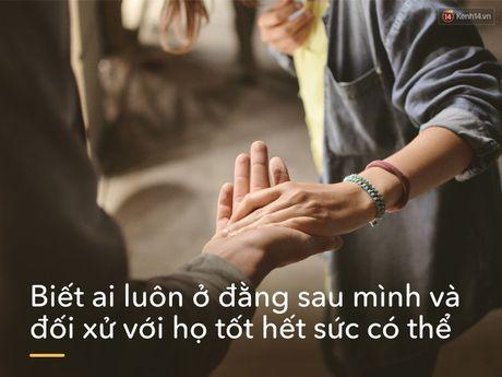 10 quy tac ma nhung nguoi hay 'chan doi' thuong khong bao gio hieu - Anh 5