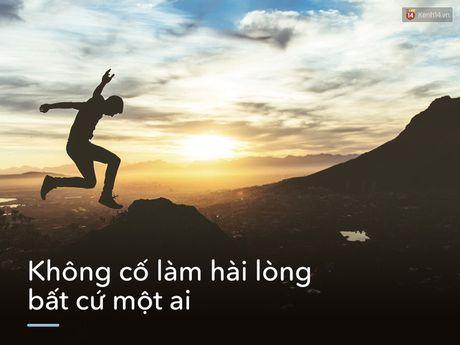 10 quy tac ma nhung nguoi hay 'chan doi' thuong khong bao gio hieu - Anh 7