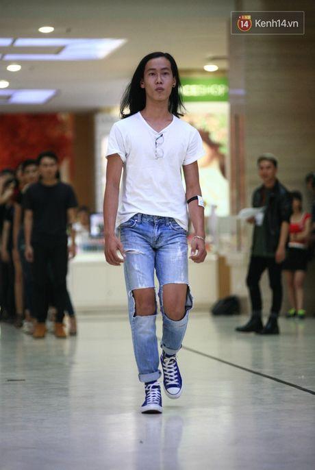 Vietnam International Fashion Week ruc rich tuyen mau, chuan bi to chuc tai Ha Noi - Anh 13