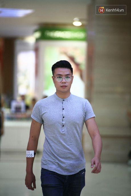 Vietnam International Fashion Week ruc rich tuyen mau, chuan bi to chuc tai Ha Noi - Anh 14
