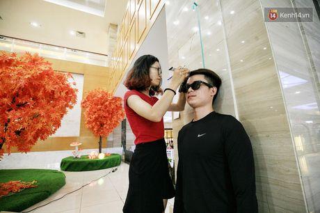 Vietnam International Fashion Week ruc rich tuyen mau, chuan bi to chuc tai Ha Noi - Anh 6