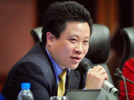 Ong Ha Van Tham gay thiet hai cho Oceanbank the nao? - Anh 1
