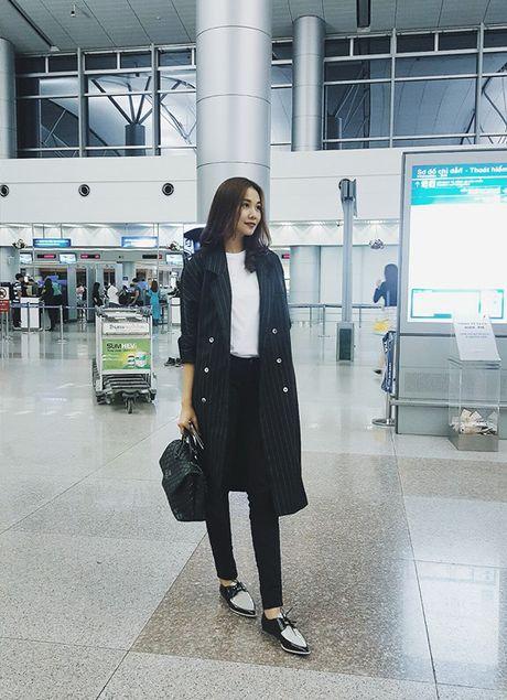 Bo suu tap blazer cua Thanh Hang - Anh 7