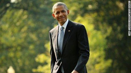 Muc tin nhiem ong Obama cao ky luc - Anh 1