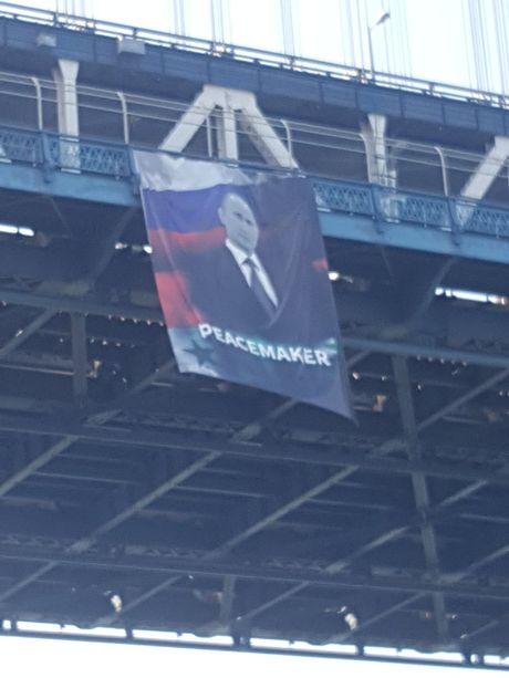 Anh ca ngoi Putin xuat hien bi an giua New York - Anh 3