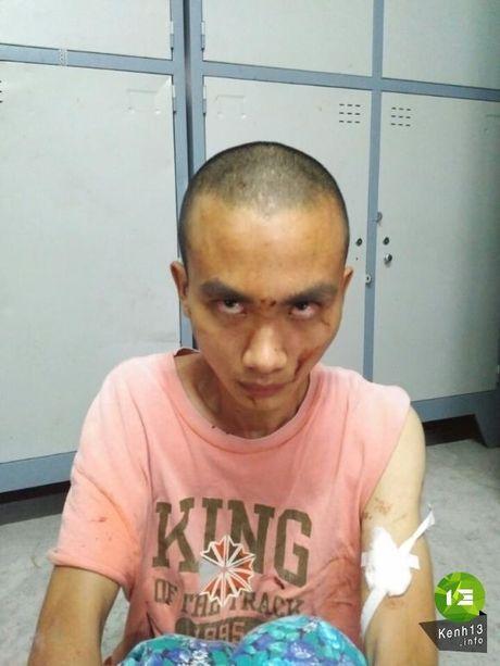 Truy sat trong chua Buu Quang: Chua khoi to - Anh 1