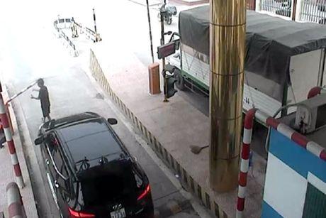 Tram BOT QL6 hut thu hang ty dong moi thang - Anh 1