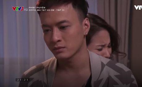 Zippo, Mù tạt và Em tập 29: Huy bỏ Lam để yêu Mai