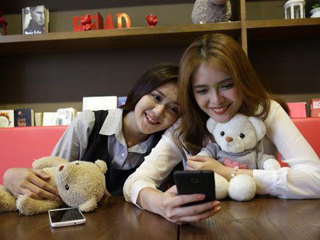 Coolpad Roar 3 va Roar Plus: bo doi smartphone gia tot cho sinh vien - Anh 11