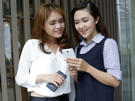 Coolpad Roar 3 va Roar Plus: bo doi smartphone gia tot cho sinh vien - Anh 1