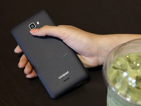 Coolpad Roar 3 va Roar Plus: bo doi smartphone gia tot cho sinh vien - Anh 3