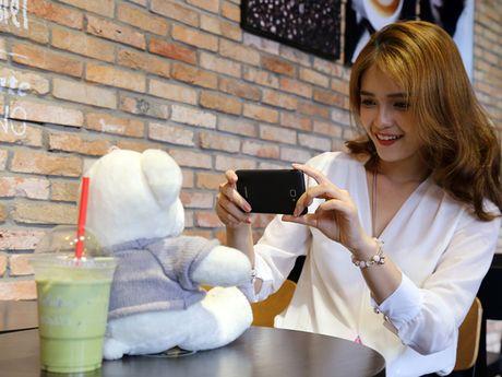Coolpad Roar 3 va Roar Plus: bo doi smartphone gia tot cho sinh vien - Anh 4