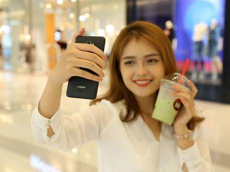 Coolpad Roar 3 va Roar Plus: bo doi smartphone gia tot cho sinh vien - Anh 5