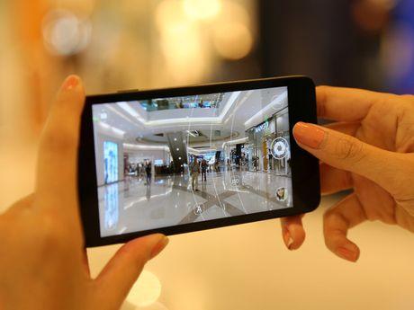 Coolpad Roar 3 va Roar Plus: bo doi smartphone gia tot cho sinh vien - Anh 6