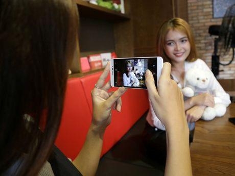 Coolpad Roar 3 va Roar Plus: bo doi smartphone gia tot cho sinh vien - Anh 9