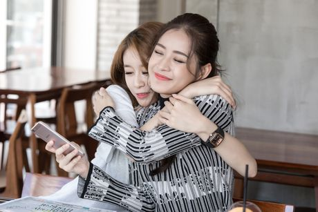 Chi Pu ru Ji-yeon (T-ara) livestream hen ho fan - Anh 12