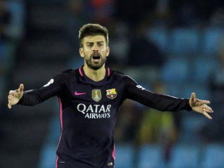 Barcelona khoi dau mua giai nhoc nhan: Hoc that bai, don thanh cong - Anh 1