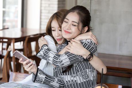 "Chi Pu duoc truyen thong Han Quoc ca ngoi la ""Kim Tae Hee Viet Nam"" - Anh 3"