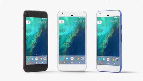 Nhung diem manh cua Google Pixel va Pixel XL - Anh 5