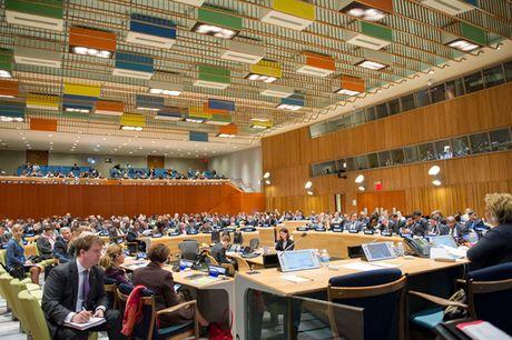 Chan dung nguoi ke nhiem ong Ban Ki-moon va trong trach dang cho - Anh 4