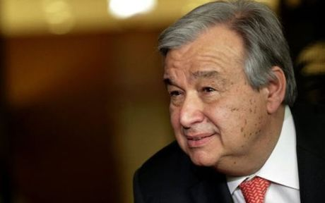 Chan dung nguoi ke nhiem ong Ban Ki-moon va trong trach dang cho - Anh 5