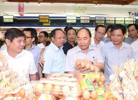 Thu tuong bat ngo lam thuc khach tai quan an duong pho o TP.HCM - Anh 9