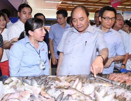 Thu tuong bat ngo lam thuc khach tai quan an duong pho o TP.HCM - Anh 10