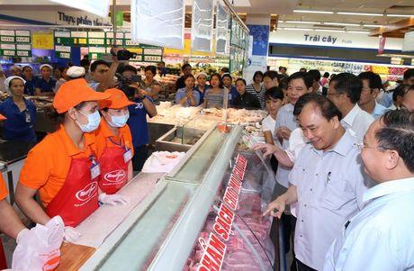 Thu tuong bat ngo lam thuc khach tai quan an duong pho o TP.HCM - Anh 8