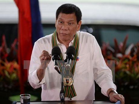 EU va LHQ van tiep tuc cung cap vien tro cho Philippines - Anh 1