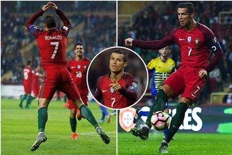 Ket qua vong loai World Cup 2018 khu vuc chau Au (ngay 8.10) - Anh 1
