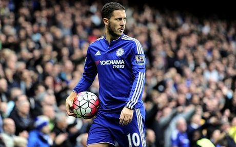 Eden Hazard can nhac chia tay Chelsea - Anh 1