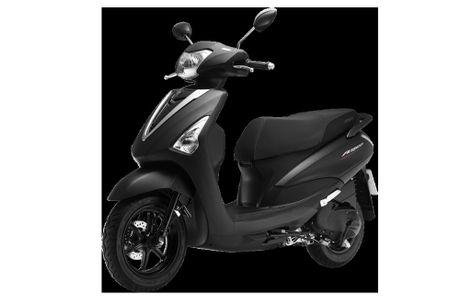 Yamaha ra mat xe ga Acruzo 2016 gia 35 trieu tai VN - Anh 1