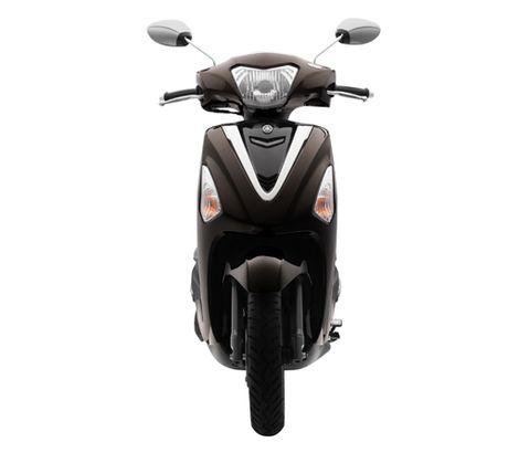 Yamaha ra mat xe ga Acruzo 2016 gia 35 trieu tai VN - Anh 5