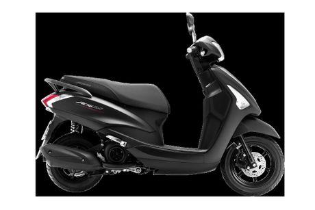 Yamaha ra mat xe ga Acruzo 2016 gia 35 trieu tai VN - Anh 6