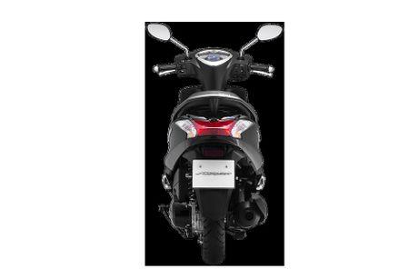 Yamaha ra mat xe ga Acruzo 2016 gia 35 trieu tai VN - Anh 8
